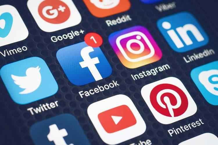 adverteren op sociale netwerken
