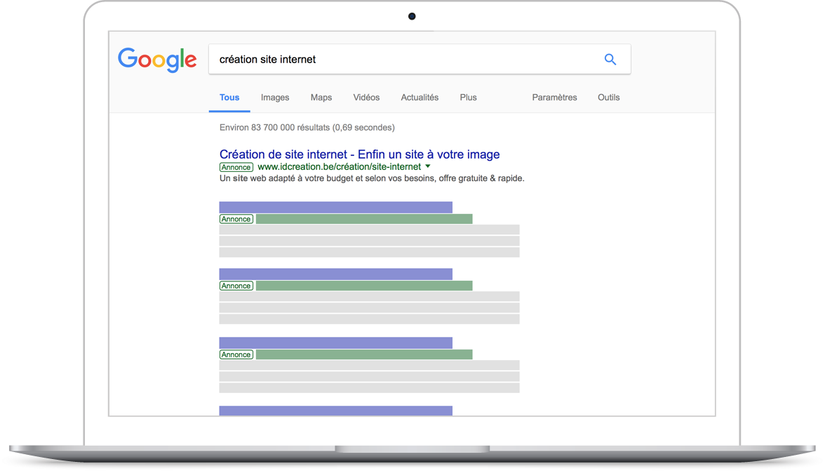 agence campagne google ads