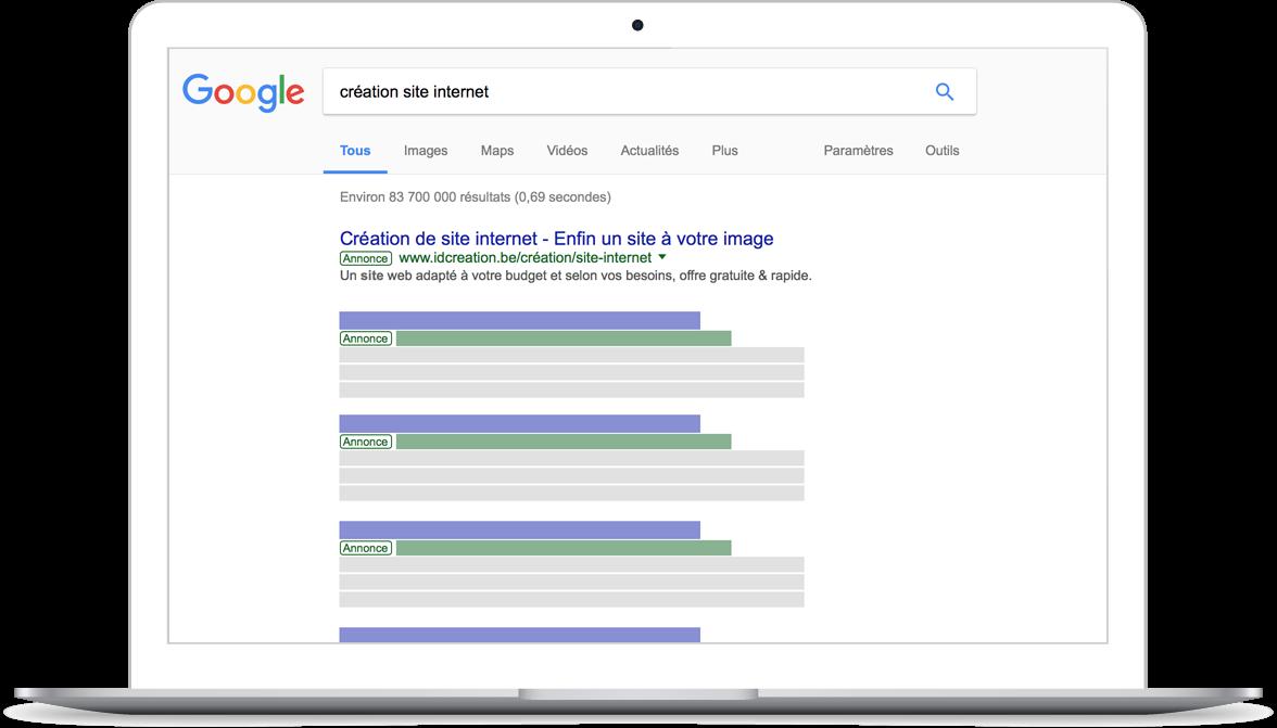 Google Ads / Adwords