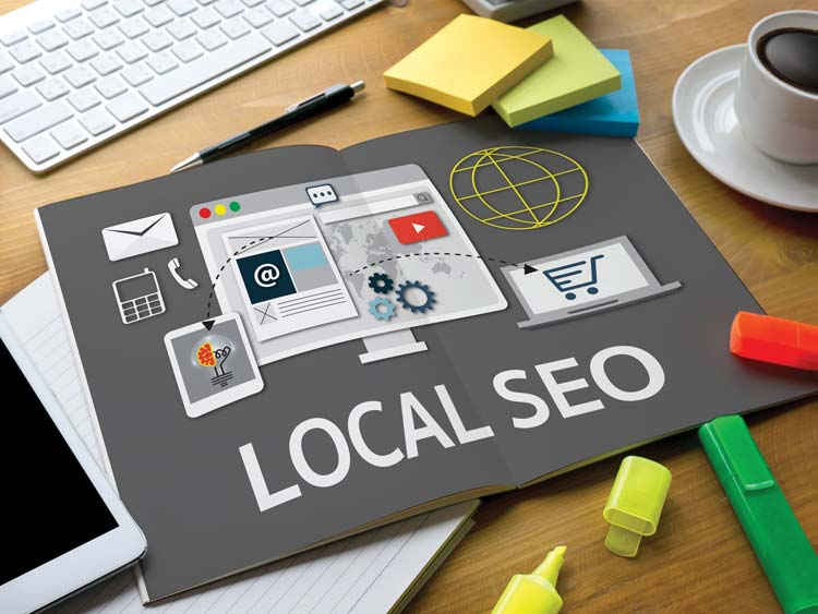 lokale SEO-prestaties, strategie