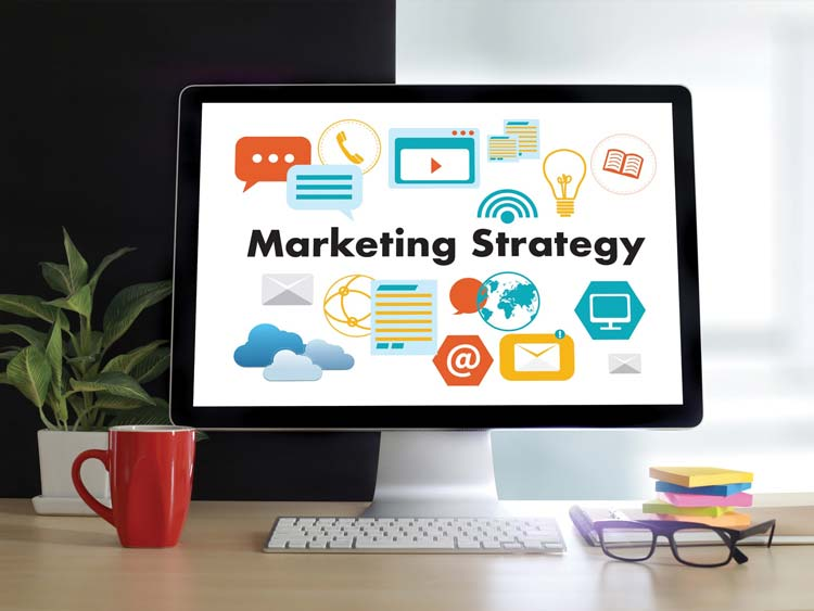 efficiënte, online marketingstrategie